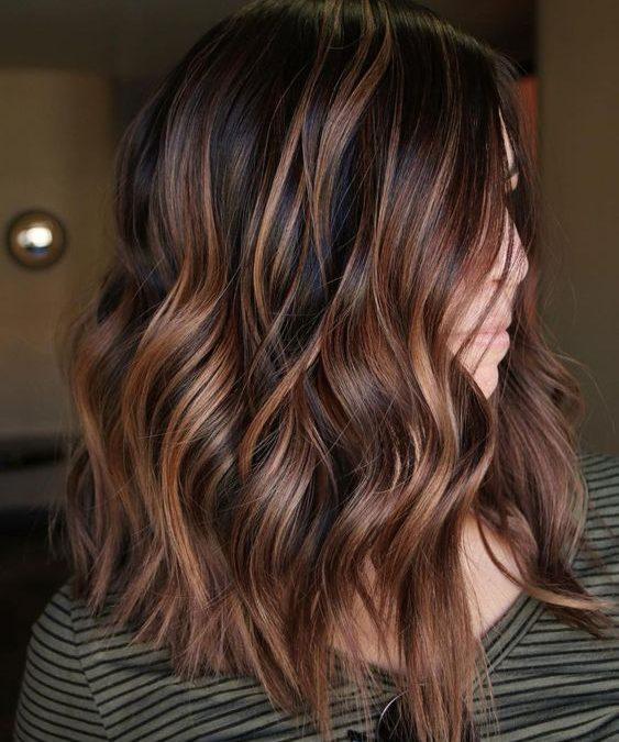 Il Brown Ale Hair, la nuova colorazione ispirata alla birra scura!