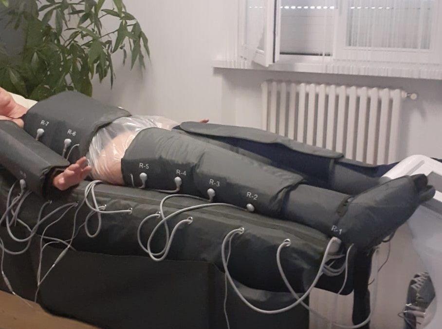 Pressoterapia: cos'è? Come funziona? Quali sono i suoi effetti benefici?